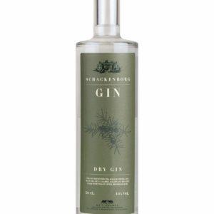 Gin, De 5 Gaarde, Schackenborg