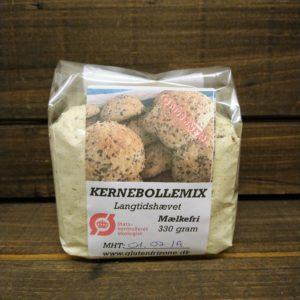 Kernebollemix, Glutenfri Xone, Økologisk, Mælkefri