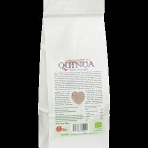Dansk, Quinoa, Aurion Økologisk