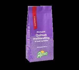 Quínua, Aurion, Økologisk, Glutenfri,